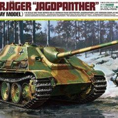 Tamiya Jagdpanther #36210