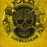 F.A.Q. Dioramas – by Rubén González