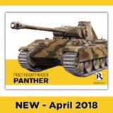 Panzerkampfwagen Panzer – international pre order now!