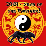 2018 – The Year of the Panther!
