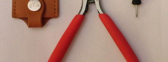 DSPIAE ST-A Single Blade Nipper 2.0