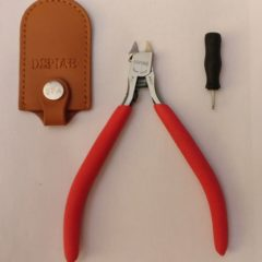 DSPIAE ST-A Single Blade Nipper 2.0
